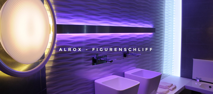 alrox von stoneslikestones kreative aluminiumplatten mit. Black Bedroom Furniture Sets. Home Design Ideas