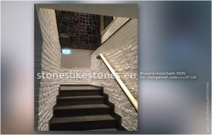 Fein StoneslikeStones 04711 – Ladrillo Loft  228 – Brauerei Ausschank SION WZ 300x191