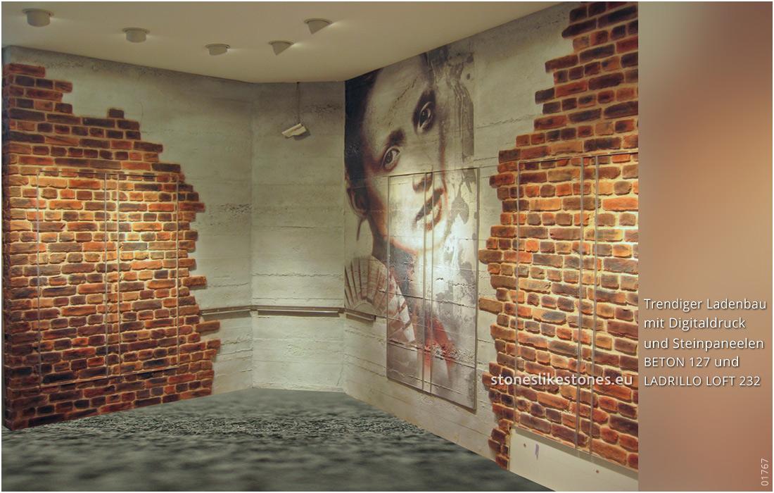 Galerie Msd Beton Stoneslikestones Design Fur Wand Und Decke
